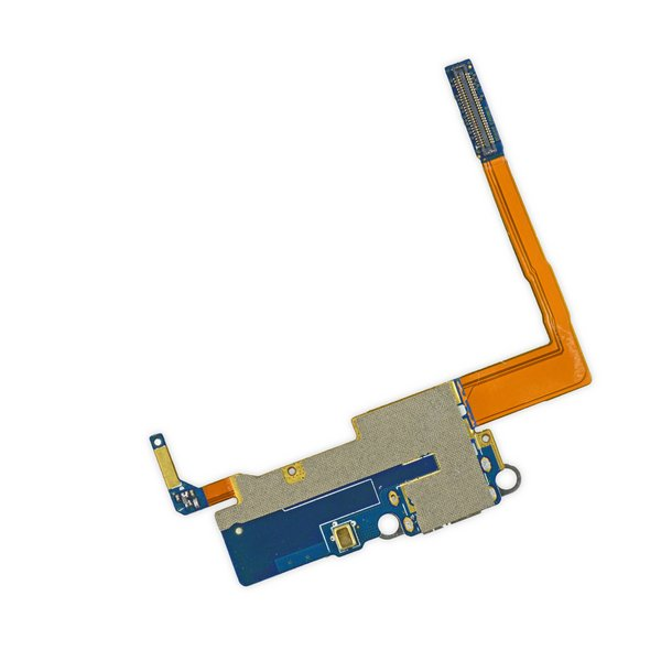 Galaxy Note 3 (Verizon) Charging Assembly
