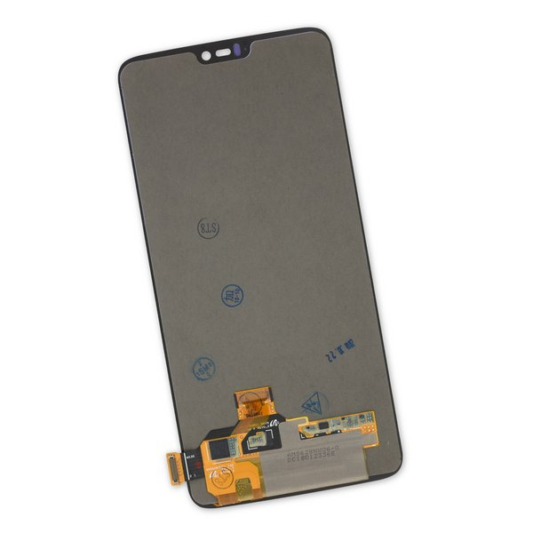 OnePlus 6 Screen