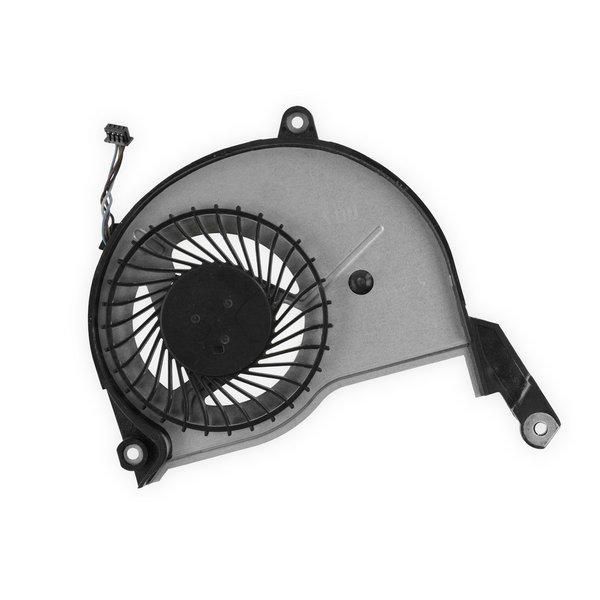 HP TouchSmart 15-f010dx Fan