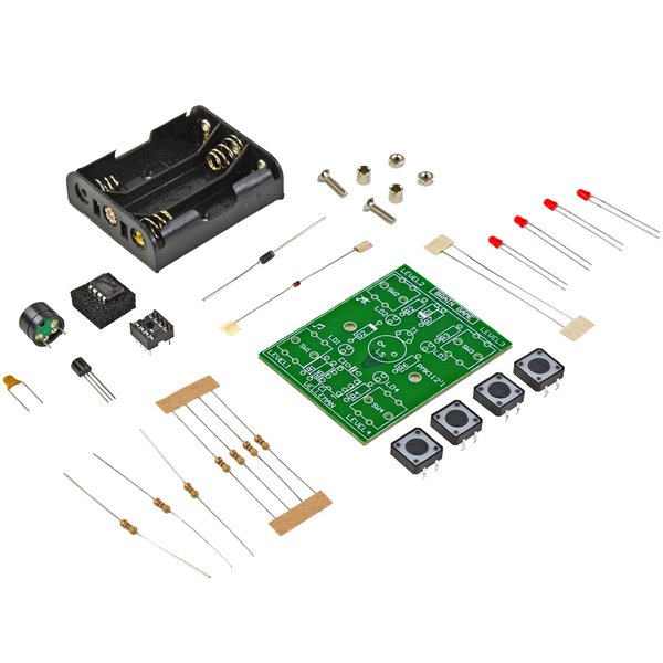Electronics Skills Kit 101