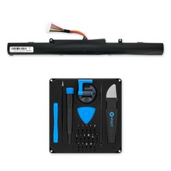 Asus A41N1501 Replacement Battery / Fix Kit