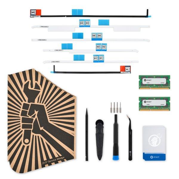 "iMac Intel 21.5"" EMC 3195 (2019, 4K Display) Memory Maxxer RAM Upgrade Kit / Upgrade Bundle"