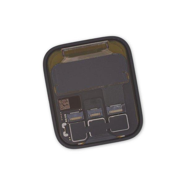 Apple Watch (40 mm Series 4) Screen / Ion-X Glass
