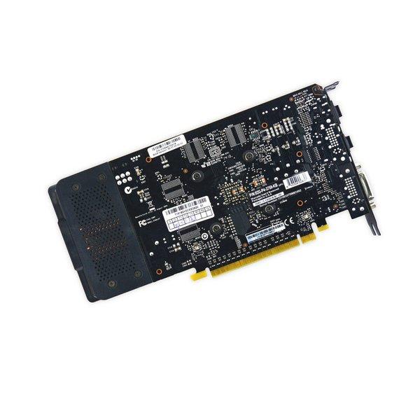 GeForce GTX 750 Ti Graphics Card