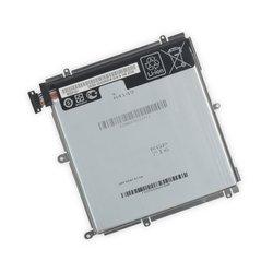 Nexus 7 (2nd Gen LTE) Battery