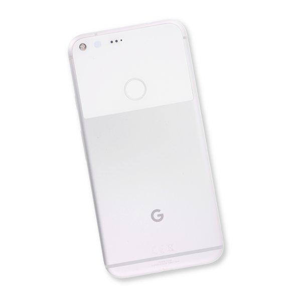Google Pixel XL Rear Case / B-Stock / White