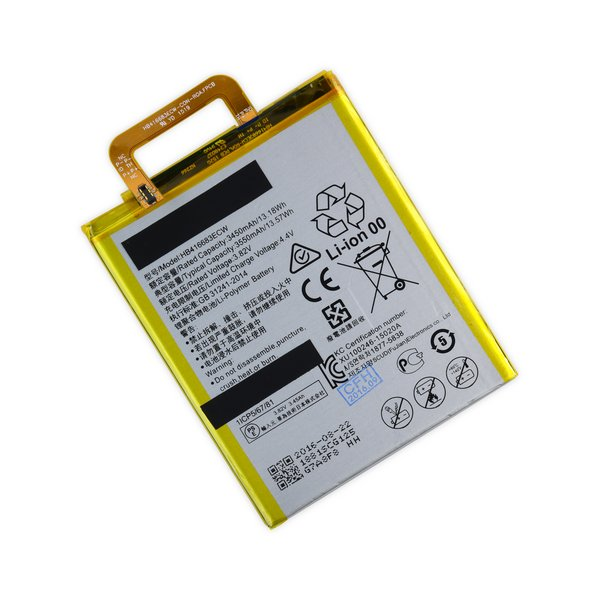 Nexus 6P Replacement Battery