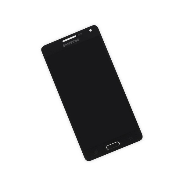 Galaxy A5 (2015) Screen and Digitizer / Black