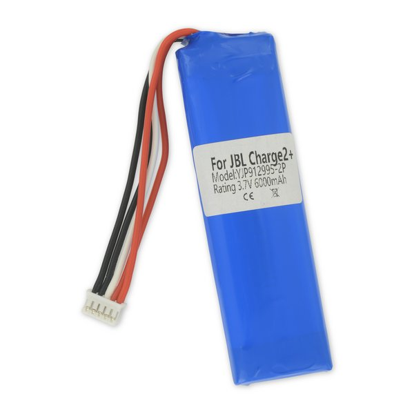 JBL Charge 2+ Replacement Battery