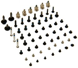 "MacBook Pro 15"" Unibody (Mid 2010 - Mid 2012) Screw Set"