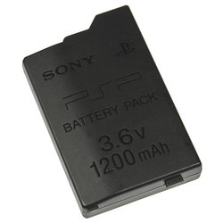 Sony PSP 2000/3000 Replacement Battery