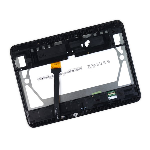 Galaxy Tab 4 10.1 Display Assembly