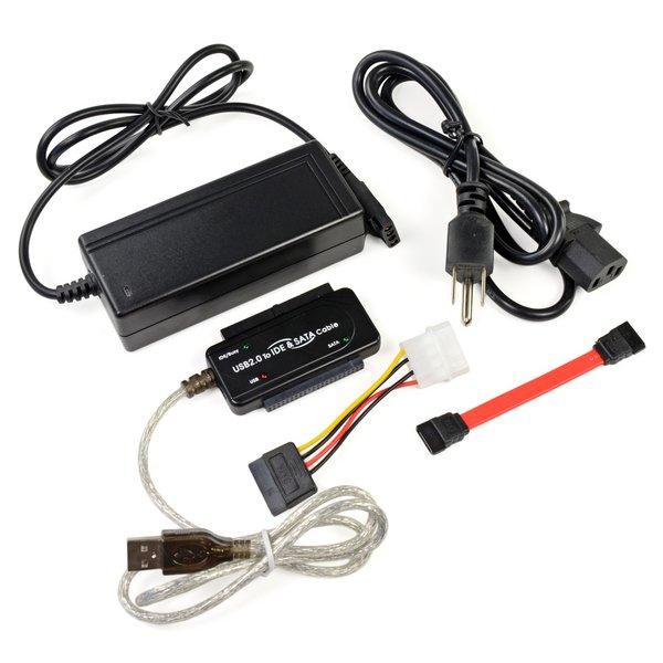Universal Drive Adapter