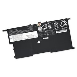 ThinkPad X1 Carbon Gen 2 (2014) Battery Replacement