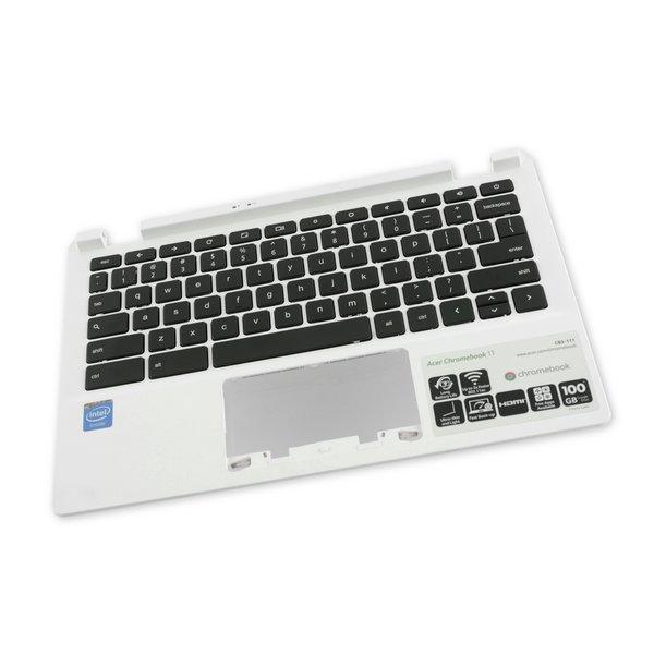 Acer CB3-111-C670 Chromebook Upper Case