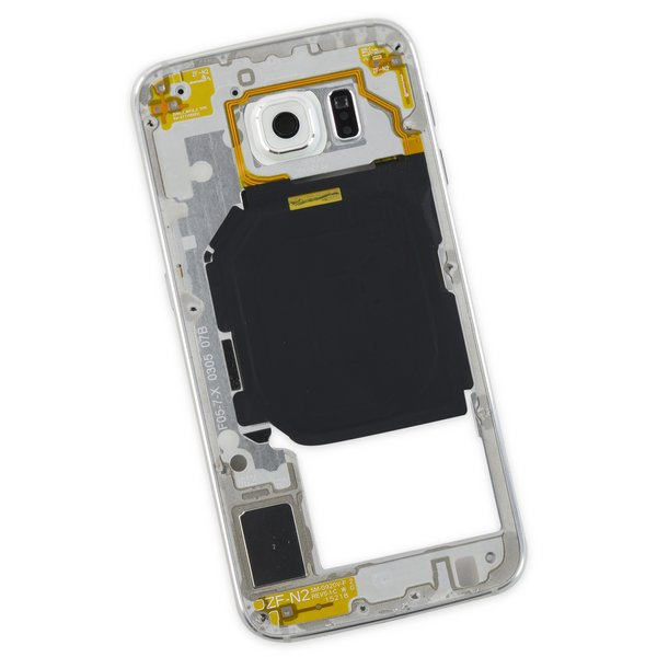 Galaxy S6 Midframe (Verizon)