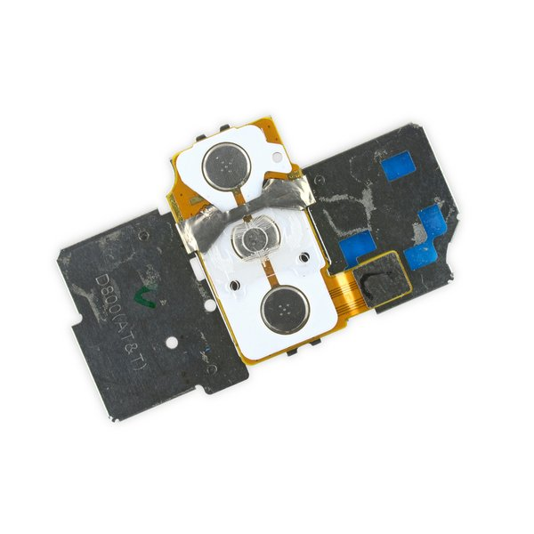 LG G2 Volume Button Board (AT&T)