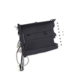 DJI Inspire 2 Battery Compartment