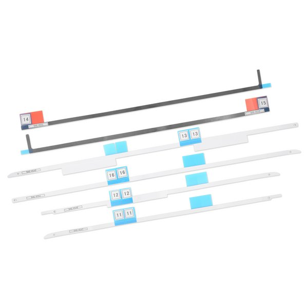 "iMac Intel 27"" (2012-2015) Adhesive Strips / Part Only"