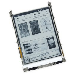 Kindle Paperwhite (1st Gen) Display Assembly