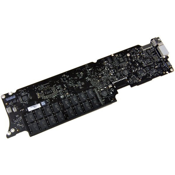 "MacBook Air 11"" (Mid 2011) 1.6 GHz Logic Board / 2  GB"