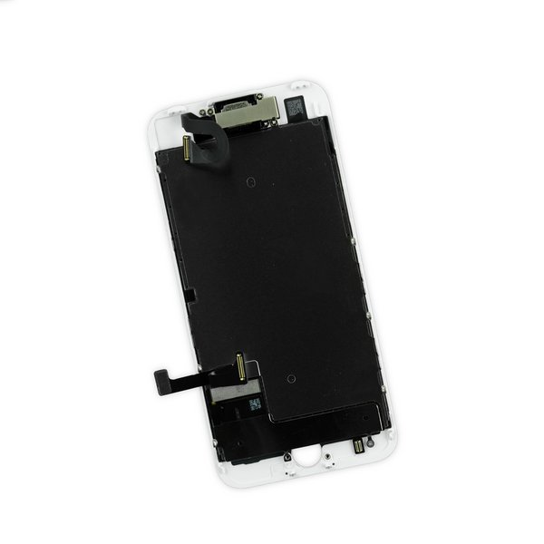 iPhone 7 LCD Screen and Digitizer Full Assembly / New / Part Only / White
