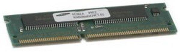 PC100 32 MB RAM Chip