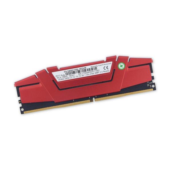 PC4-19200 (DDR4-2400 Desktop) 16 GB RAM DIMM Chip / Used