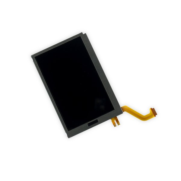 Nintendo 3DS Upper LCD