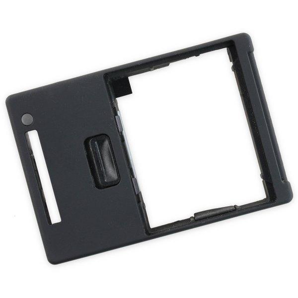 GoPro Hero3 Silver Rear Case