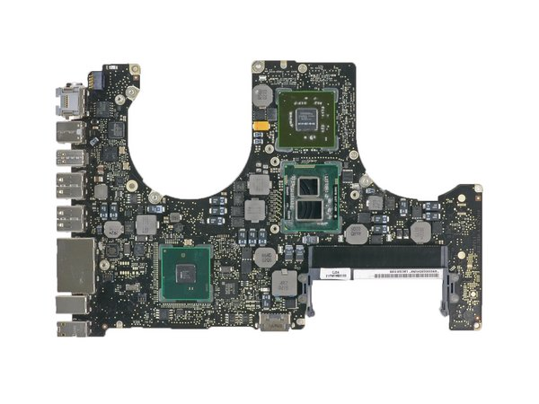 "MacBook Pro 15"" Unibody (Mid 2010) 2.66 GHz Logic Board"