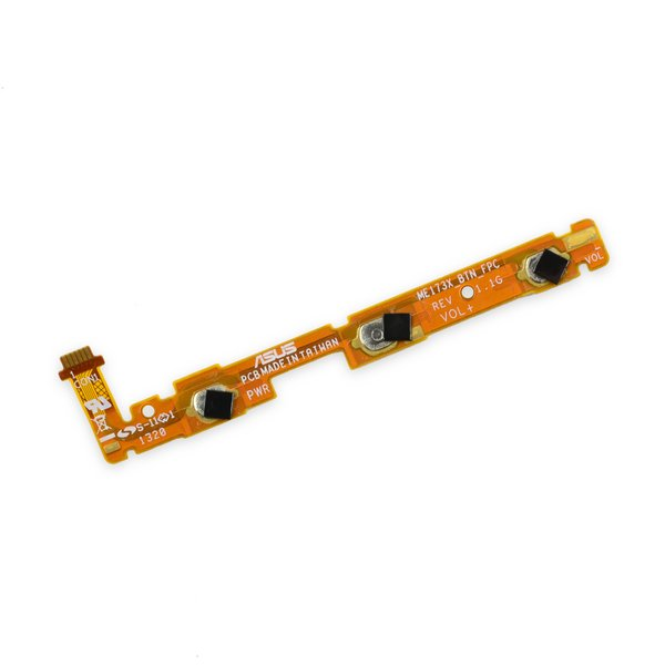 ASUS MeMO Pad HD 7 Volume Button Board