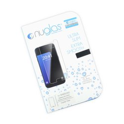 NuGlas Tempered Glass Screen Protector for Galaxy S5