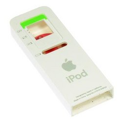 how to turn on ipod shuffle 1st generation