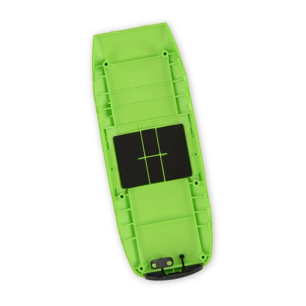 DJI Spark Upper Aircraft Cover / Green