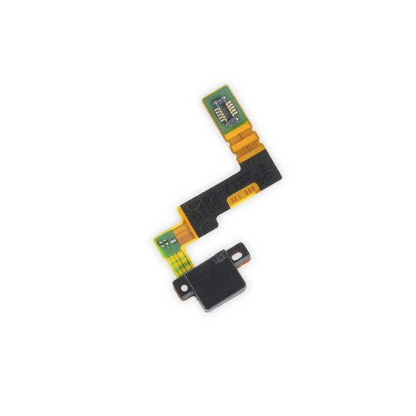 Sony Xperia Z5 Microphone Assembly