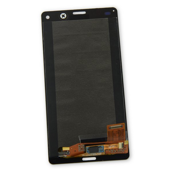 Sony Xperia Z3 Compact Screen / Black