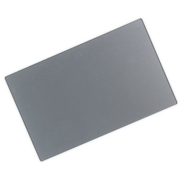 "MacBook 12"" Retina (Early 2016-2017) Trackpad / Dark Gray"