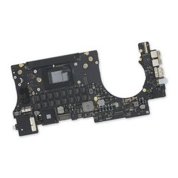 "MacBook Pro 15"" Retina (Late 2013, Integrated Graphics) 2.6 GHz Logic Board"