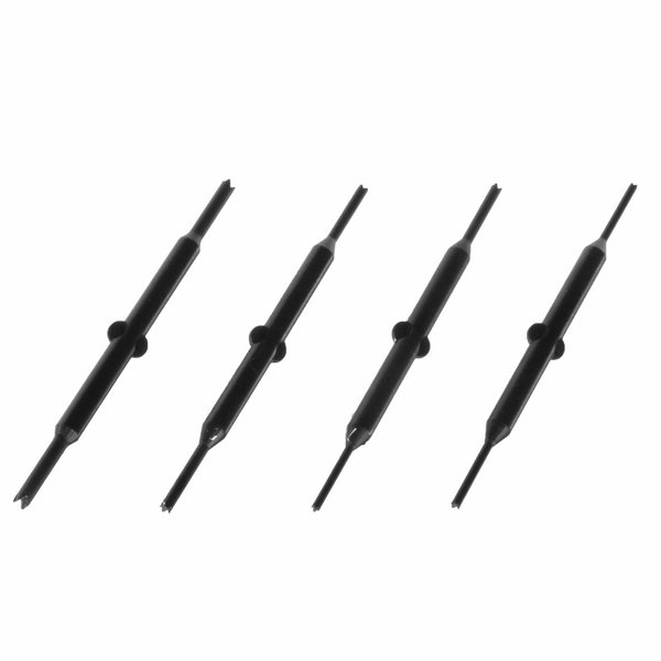 Precision Screw Extractor Set