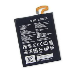 LG G6 Replacement Battery / Part Only