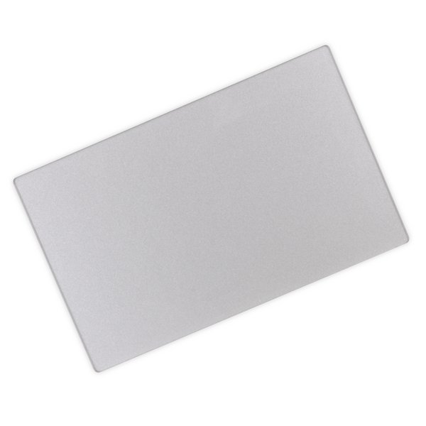 "MacBook 12"" Retina (Early 2016-2017) Trackpad / Silver"
