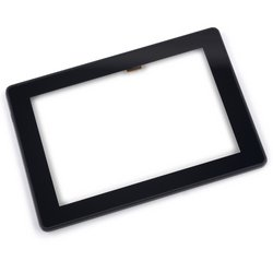 "Kindle Fire HD 7"" (2013, 2nd Gen) Front Panel Assembly (Digitizer)"
