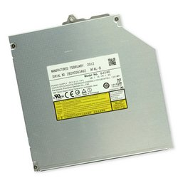 Asus G75VW-DS73-3D Optical Drive