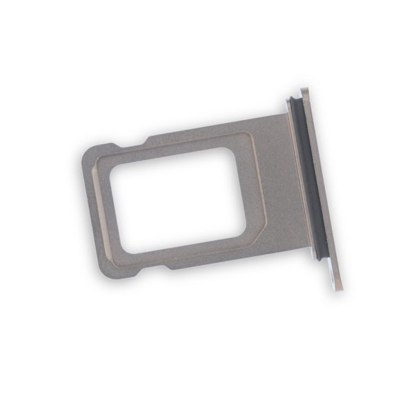 iPhone XS Max Single SIM Card Tray / New / Gold