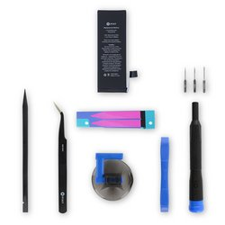 iPhone SE Replacement Battery / Fix Kit