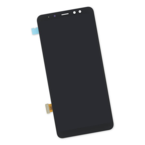 Galaxy A8+ (2018) Screen