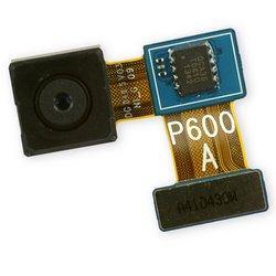 Galaxy Tab Pro 10.1 Rear Camera