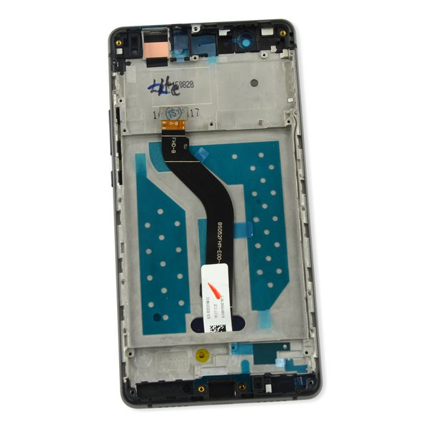 Huawei P9 Lite LCD Screen and Digitizer Assembly / Black