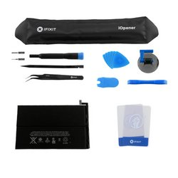 iPad mini 2 Battery / New / Fix Kit